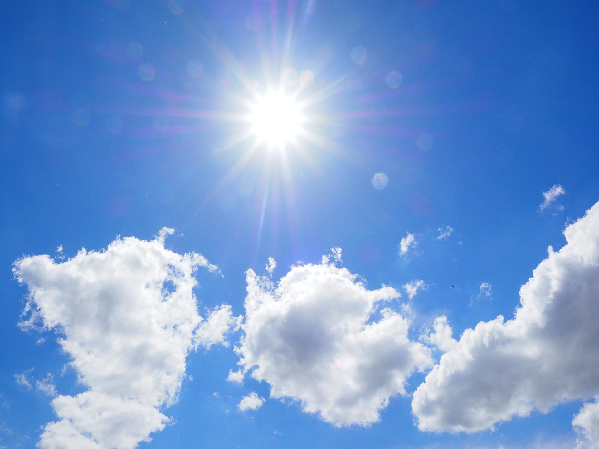 Een aircooler doet wonderen tijdens warme zomerdagen
