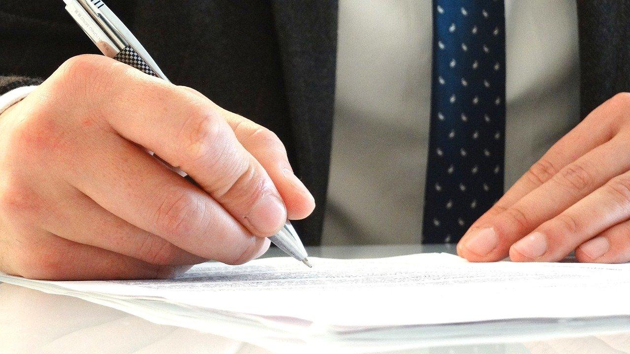 Juridisch advies bij een koopcontract